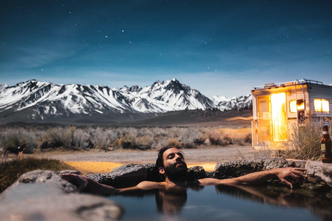 hot tub holidays UK